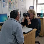מרים גרבר אירידיולוגיה