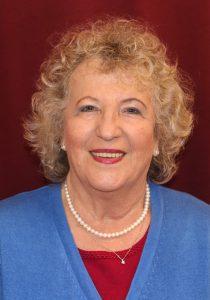 מרים גרבר